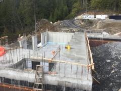 Apr 3 - lower basement