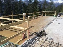 Apr 26 - Suspended slab deck