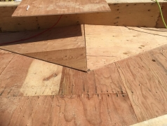 Apr-4-Dining-Area-Sheathing-Complete
