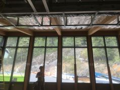 August-16-Wood-soffits-underway-chapel