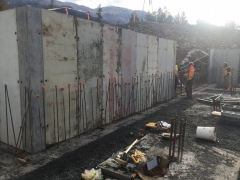 Dec 5 Lower Basement Panels