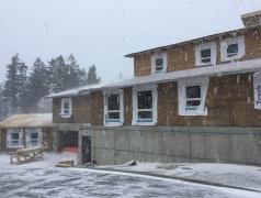 Feb 12 - Winter Conditions