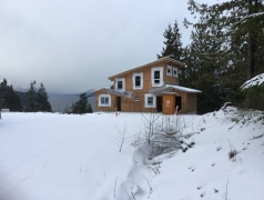 Feb 15 - Gate House