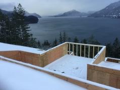 Feb 15 - Roof Top Deck