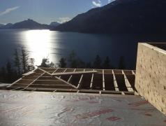 Feb 20 - Flat Roof