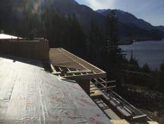 Feb 21 - Flat Roof