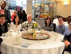 CRCC 2018 Fundraising Dinner
