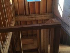 Jan 15 - Stairwell