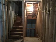 Jan 16 - Stairwell