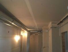 July-12-Drop-ceilings-second-floor-hallway