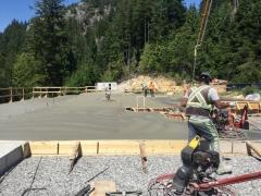CRCC -  July 13- suspened slab