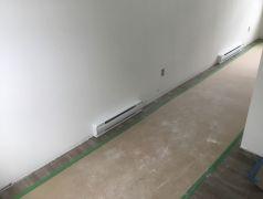 July-25-Baseboards-installed-GH