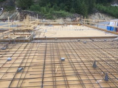 Jun 1 - Suspended slab main