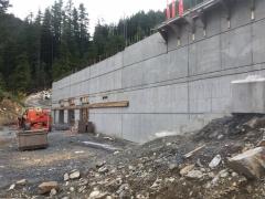 Jun 7 - GLC Architectural wall
