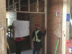 June-7-Measuring-door-rough-openings-with-door-supplier