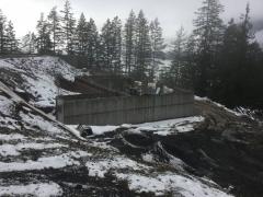 Feb 15 - lower basement exterior