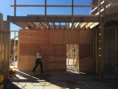 Oct 4- Floor Framing