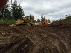 Road Construction Summer 2014