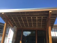 Sept-18-Soffit-backing-front-entry