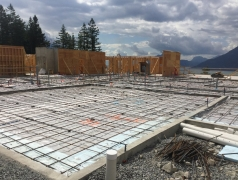Aug 30 - SOG ready for pour