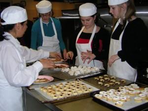 Culinary Activity