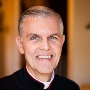Fr. Fred Dolan, Vicar of Opus Dei, Canada
